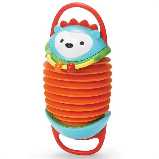 Skip Hop Hedgehog Accordion Toy